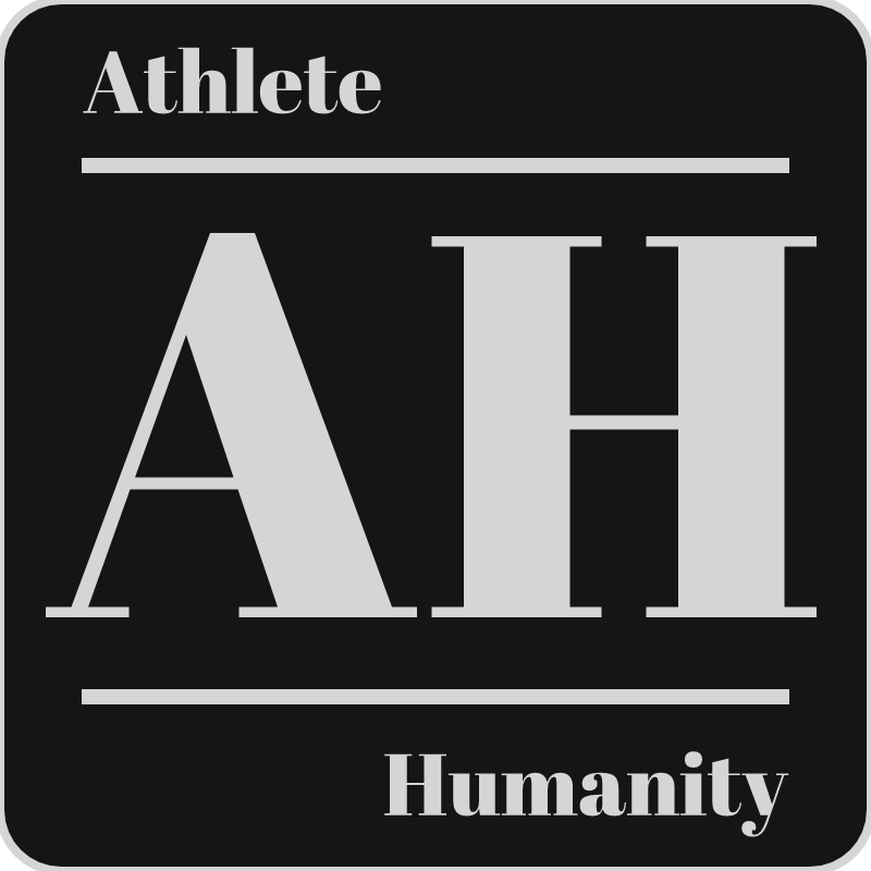 Athlete Humanity